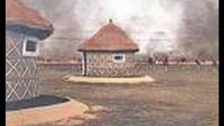 Cameia National Park Moxico Angola