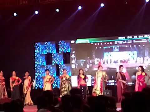 Kanchrapara collage social 2018