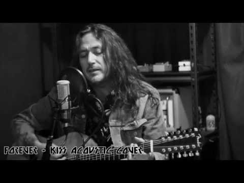 Forever - Kiss Acoustic Cover