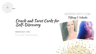 Oracle and Tarot Cards for Self Discovery Tips and Techniques