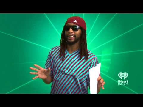 Lil Jon Hypes Up the Dinner Party | Exclusive Interview