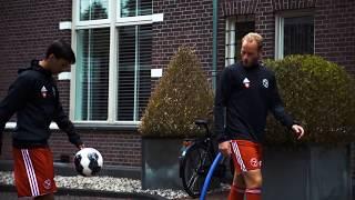 HIT Profit nieuwe hoofdsponsor Almere City FC