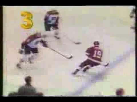 Top 10 NHL Goals of 1989-90