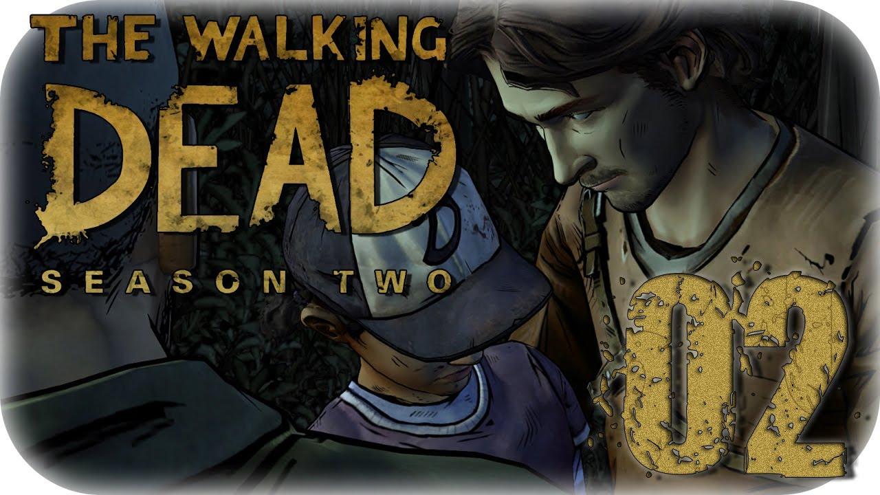 The Walking Dead 2 Deutsch