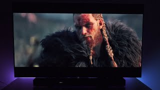 Sony OLED+Assassins Creed Valhalla Trailer| #4