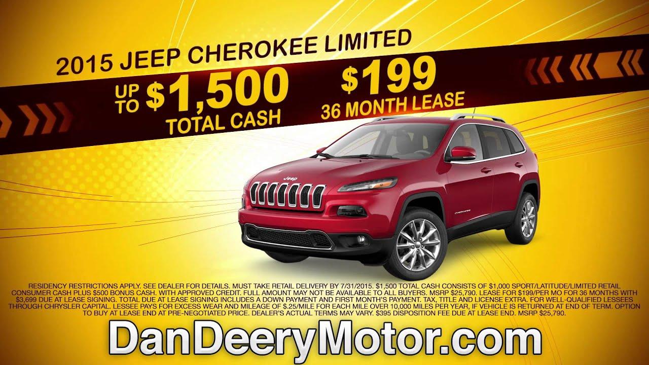 Dan Deery Motors - impremedia.net