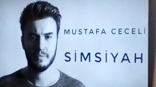 Mustafa ceceli simsiyah melodi Video