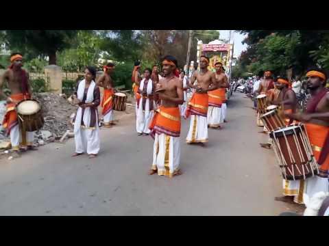 Shree Bhadrakali Chende