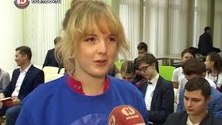 Тамбовской молодёжи рассказали о новых правилах голосования