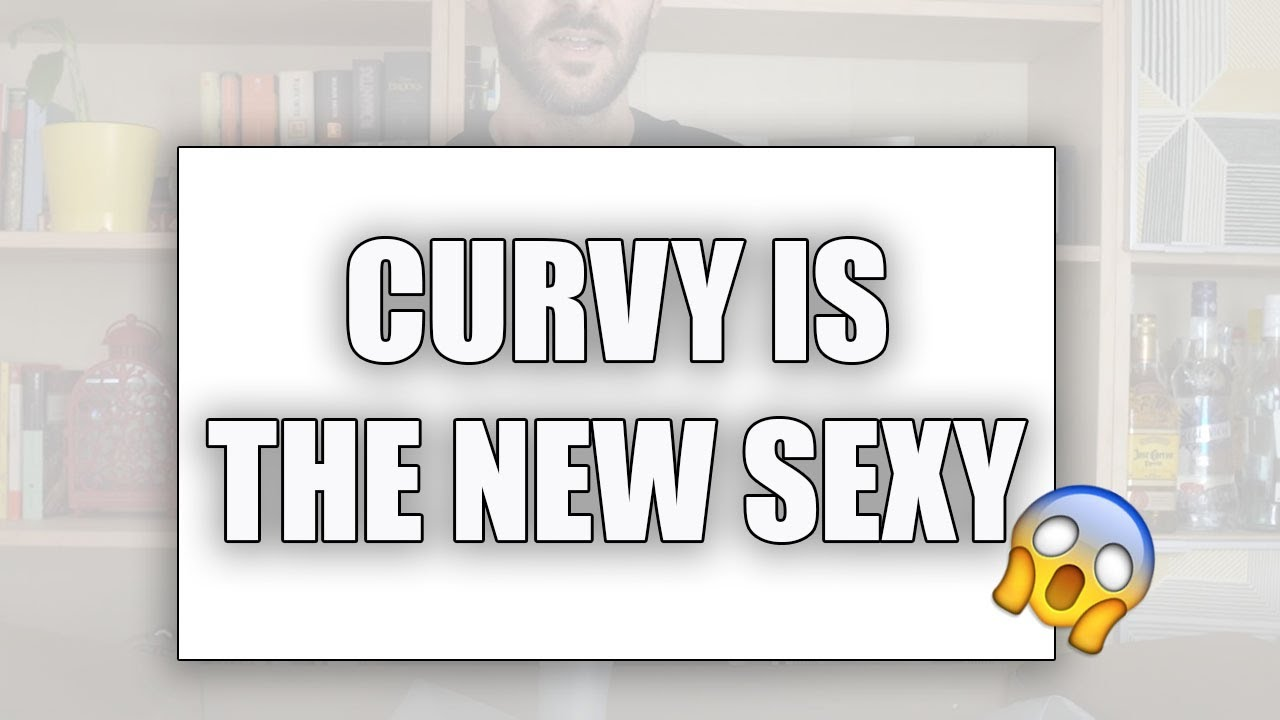 f63116663 CURVY IS THE NEW SEXY!!! - Unboxing - YouTube