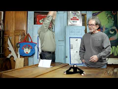 The Old Furniture Guys: Episode 1