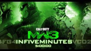 Modern Warfare in 5 Minutes (series recap)