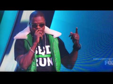 Bell Biv DeVoe - Poison (Showtime at the Apollo) 2016 [HD]