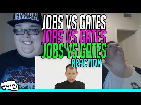 Of history bill jobs gates vs download rap epic steve battles