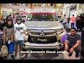 Mitsubishi Pajero Sport Exceed 4x2 A/T (CKD) - Indonesia
