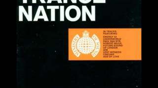 Trance Nation Disc 2.1. Mansun - Wide Open Space (Perfecto mix)