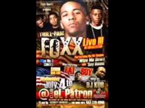 Foxx: I'm on