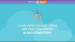 Myth or Fact: Home Improvement Loans are Only for Necessary Repairs?