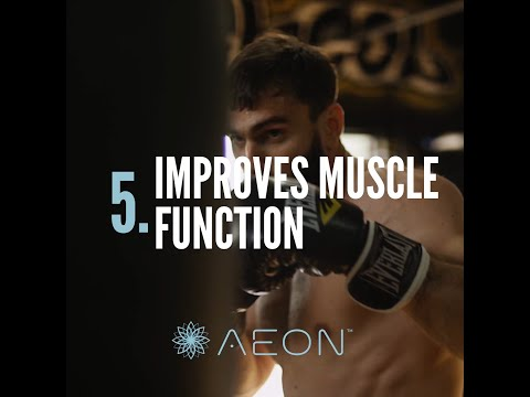 AEON for Muscle