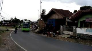 Telolet bus gnf trans 57 01
