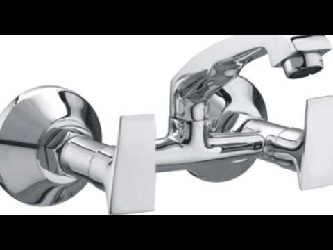 BATHROOM SANITARY FITTINGS - MANUFACTURER