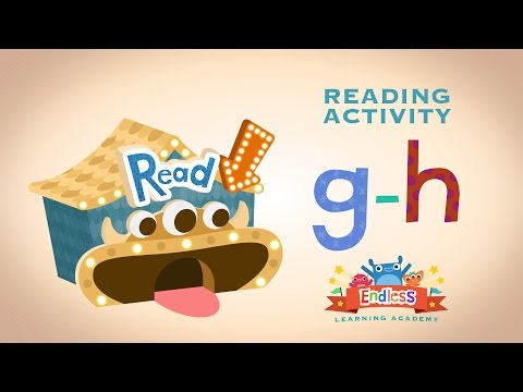 Reader G-H
