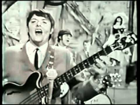 The Animals - Weve Gotta Get Out Of This Place - stereo mix