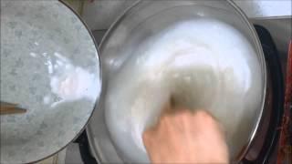 【雅静】如何制作凉粉?