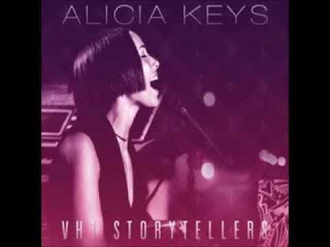 Alicia Keys - Live VH1 ( 2012 ) HD