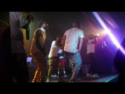 Lil Durk Performing Live