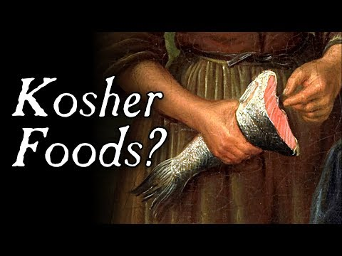 Kosher Recipes in Early America? - Q&A