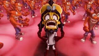 Crash Twinsanity The Movie (Cutscenes)