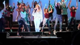 Los Alamitos High School's Show Choir Medley (May 2014)