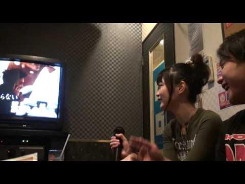 sakura moriyama karaoke