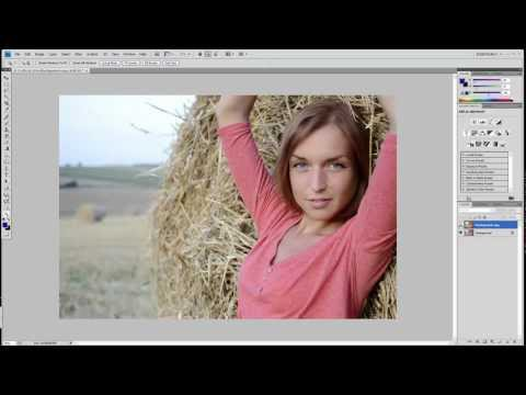 Color Temperature & Color Cast in Photoshop - How to use it to enhance your photos