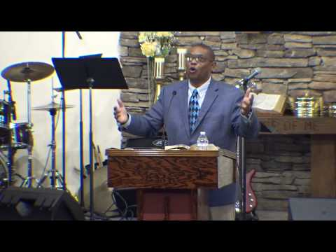 "Sermon by Pastor Cliff Young ""Blessed Not Busted"" Acts 5:1-11 NLT"
