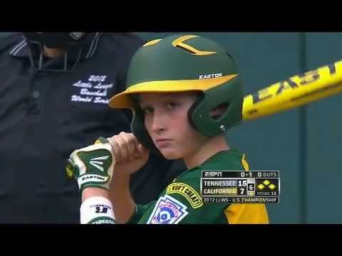 LLWS History: The Greatest Moments