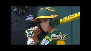 Repeat youtube video LLWS History: The Greatest Moments