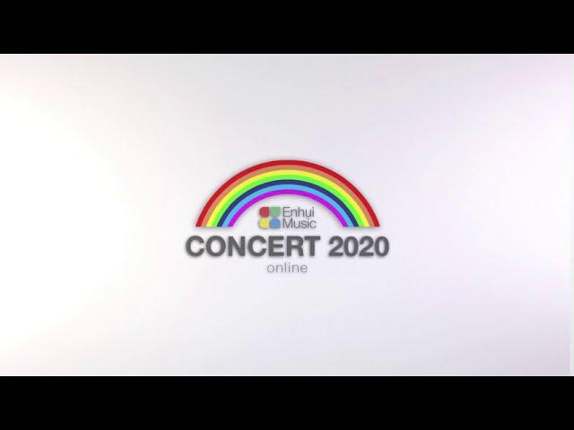 2020 Concert Intro