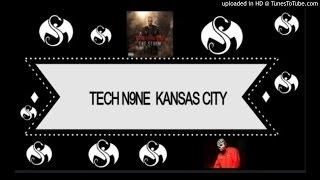 TECH N9NE - ✗Kansas City ✗ (Ft. The Popper & Rich the Factor)