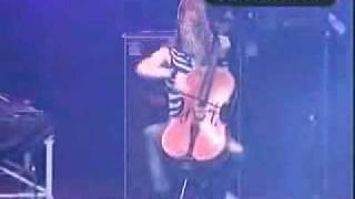 Apocalyptica Fight Fire With Fire Live buenos aires argentina
