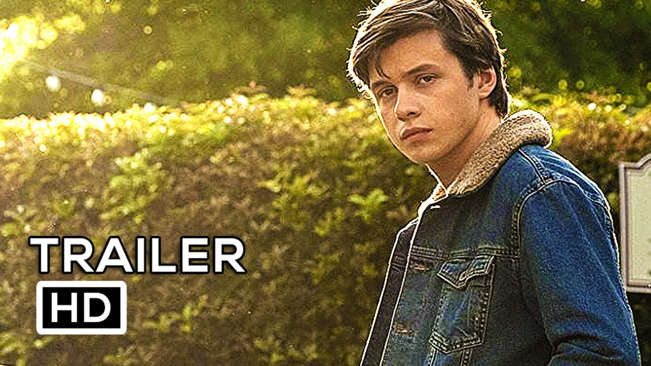 LOVE, SIMON Trailer (2018) Nick Robinson Drama Movie HD ...