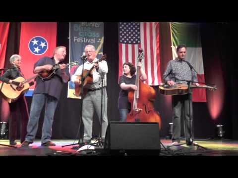 Field & Thompson Band -12tes Bühler Bluegrass Festival May 02,2014
