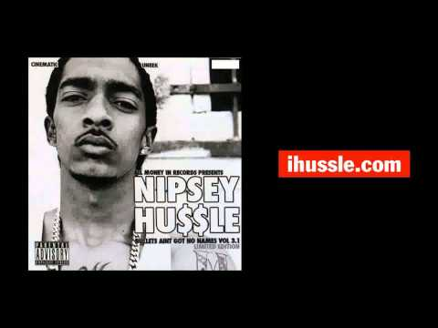 Nipsey Hussle - Rap Music (feat. June Summers) mp3