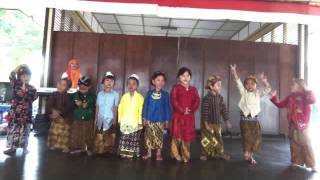 Jaranan - Taman Indria Tamansiswa - Yogyakarta
