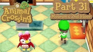 Animal Crossing: New Leaf - Part 31: Unlocking Museum