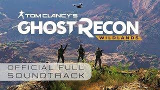 Tom Clancy's Ghost Recon Wildlands (Original Game Soundtrack)   by Alain Johannes