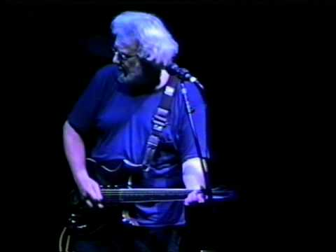 Jerry Garcia Band Rubin And Cherise November 9 1993 Portland