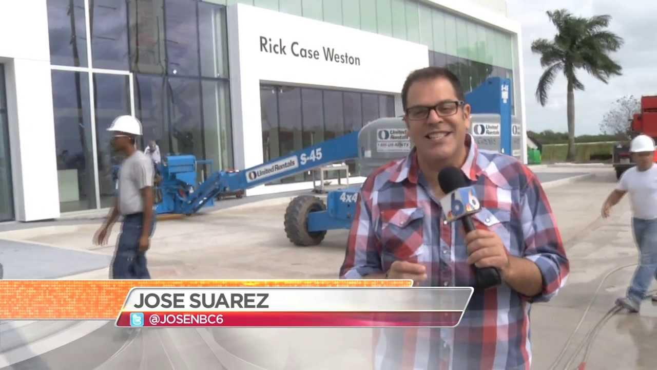Rick Case Volkswagen Of Weston