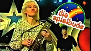 Kajagoogoo - Turn Your Back On Me - NDR (die Spielbude) - 14.06.1984
